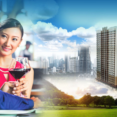 The Green Palace Residence, Best investment in Cikarang